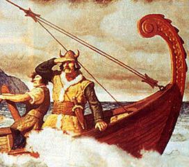 Bjarni History Hustle