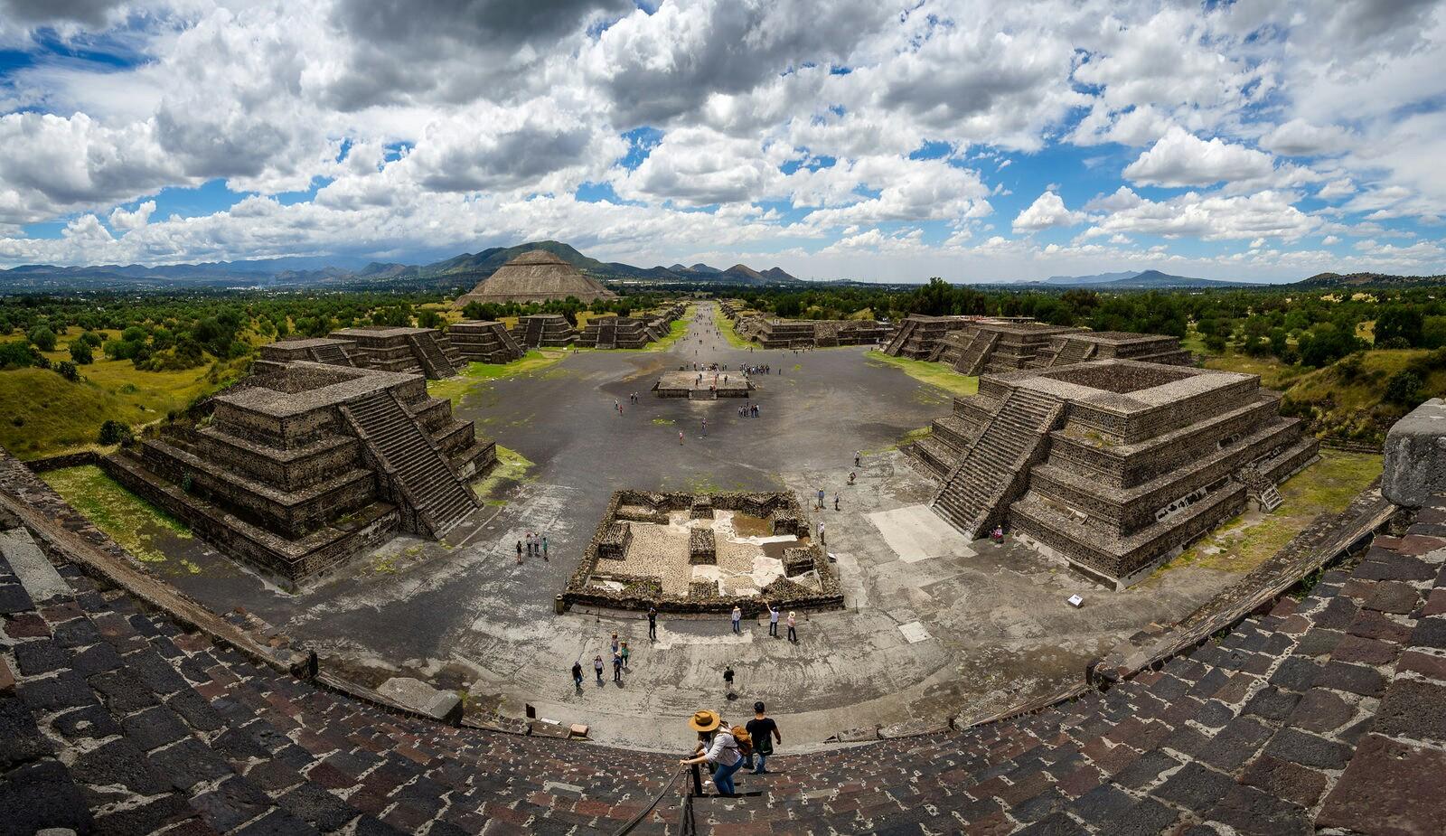 ancient mesoamerica teacher resources