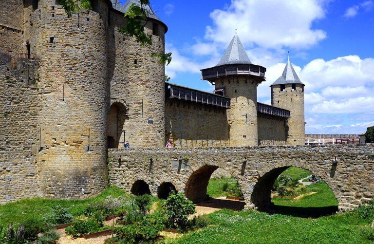 medieval europe teacher resources