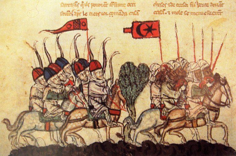 medieval islam teacher resources
