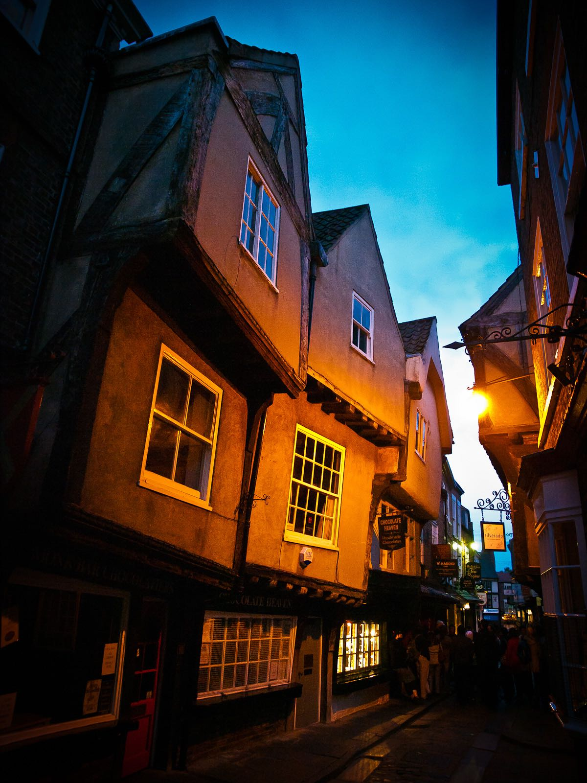 The Shambles, York History Hustle