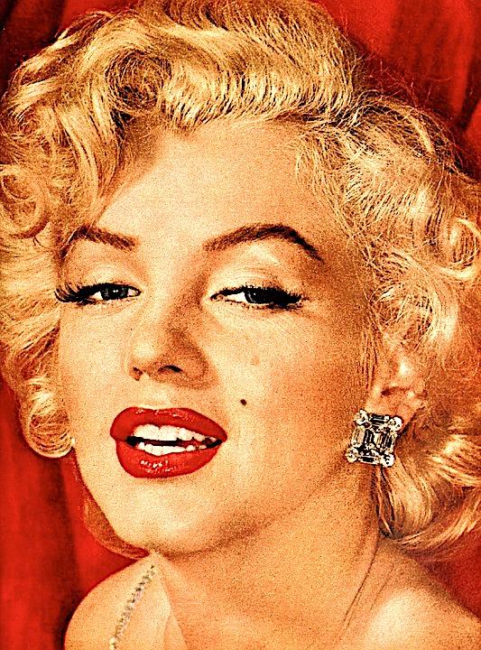 Marilyn Monroe History Hustle
