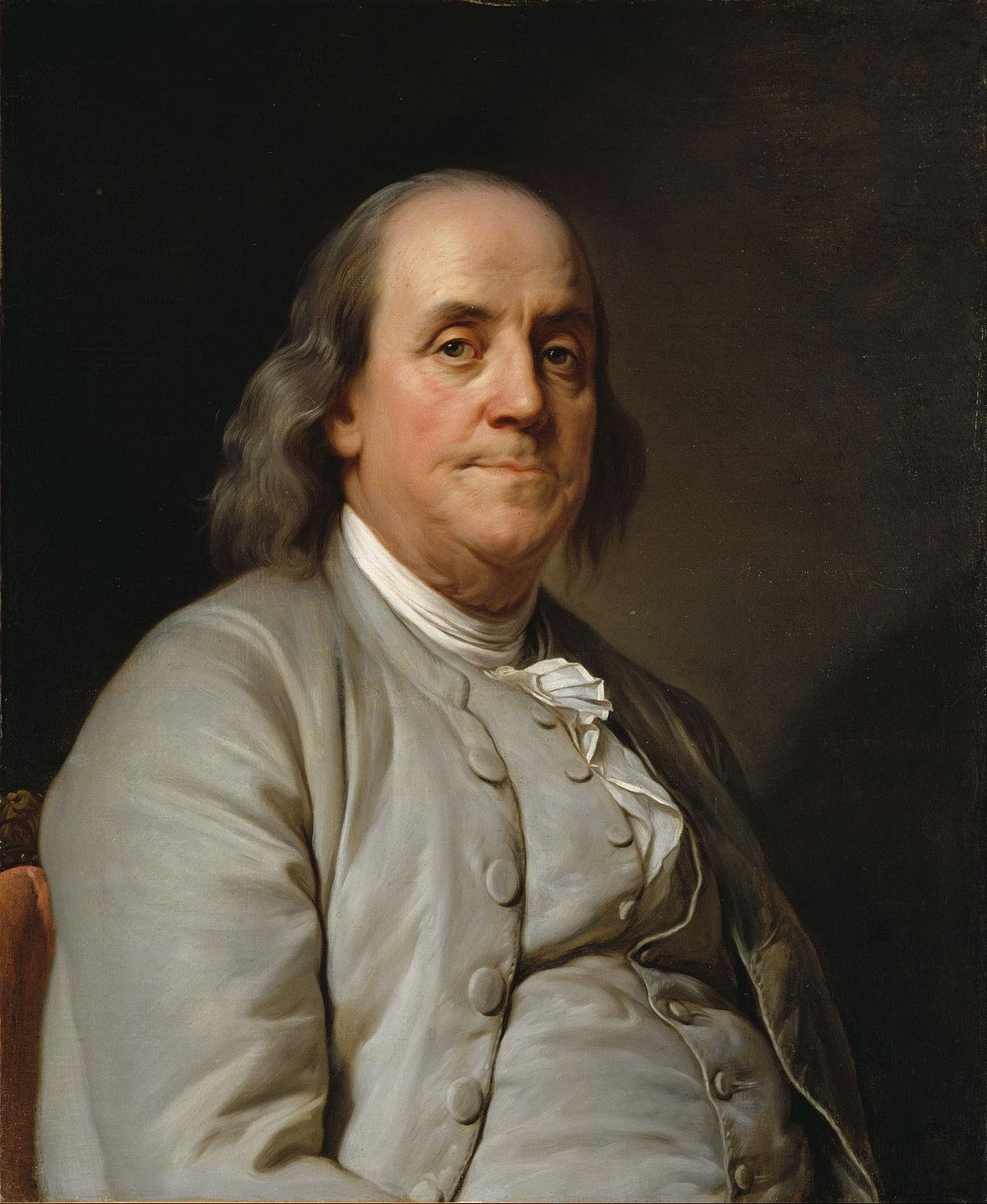 Ben Franklin History Hustle