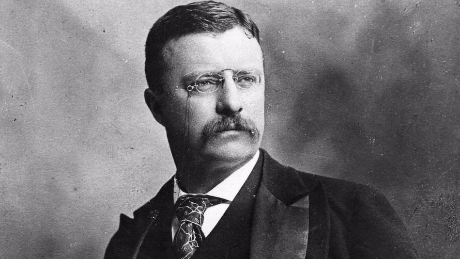 Teddy Roosevelt History Hustle