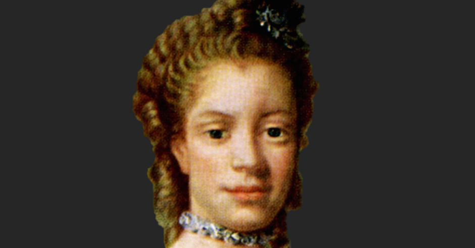 Was Queen Charlotte England's First Black Queen?