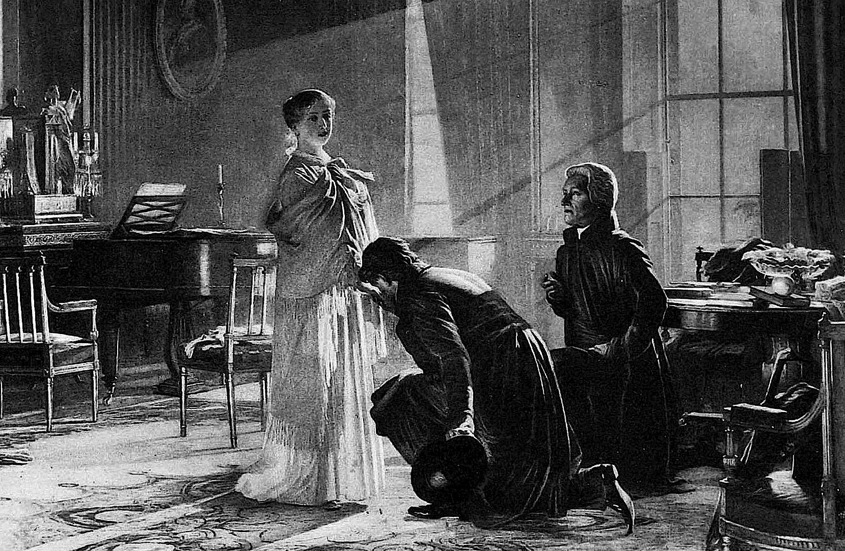 Queen Victoria Accession History Hustle image