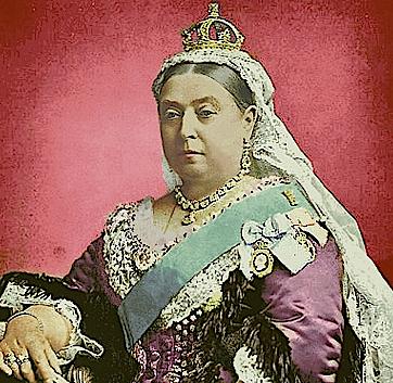 Queen Victoria Golden Jubilee History Hustle image