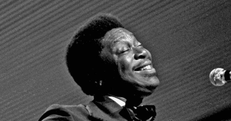 The Incredible Life and Career of B.B. King