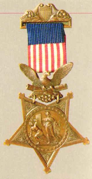 Civil War medal of honor History Hustle