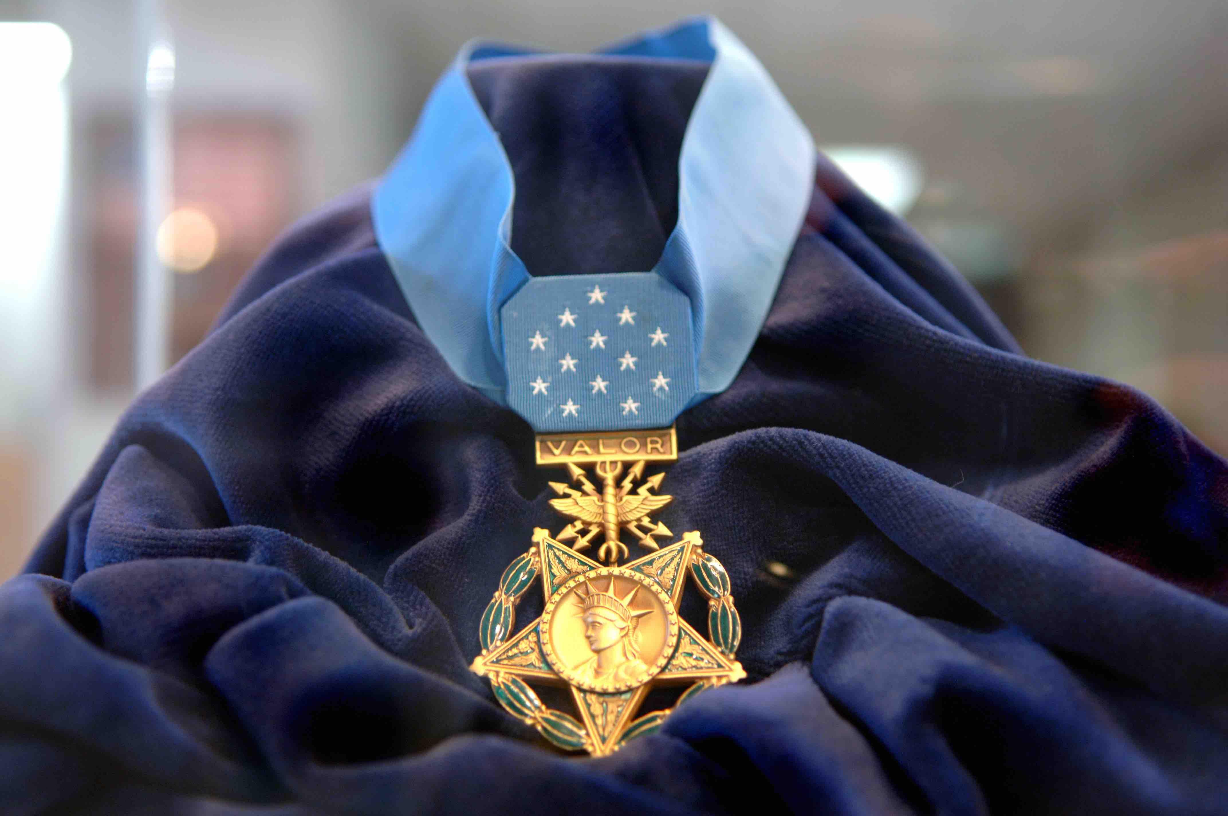 History Hustle Medal photo