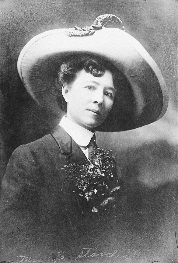 Petticoat Revolution Laura Starcher History Hustle image
