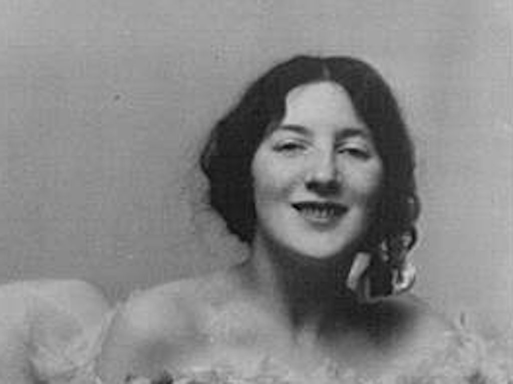 Audrey Munson, America's First and Forgotten Supermodel