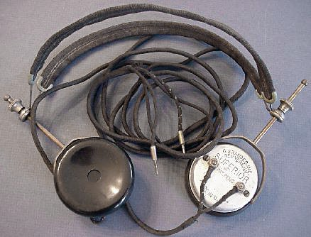 History Hustle 1920 headphones image