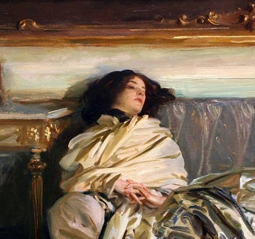 pretending to sleep history hustle introvert image