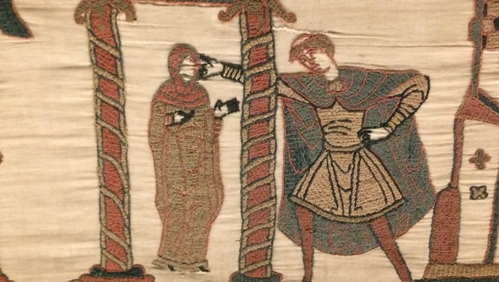 The Bayeux Tapestry and Its Importance in Medieval History