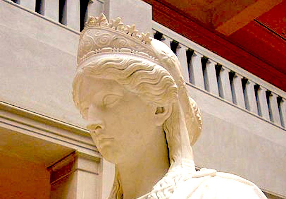 Queen Zenobia History Hustle image