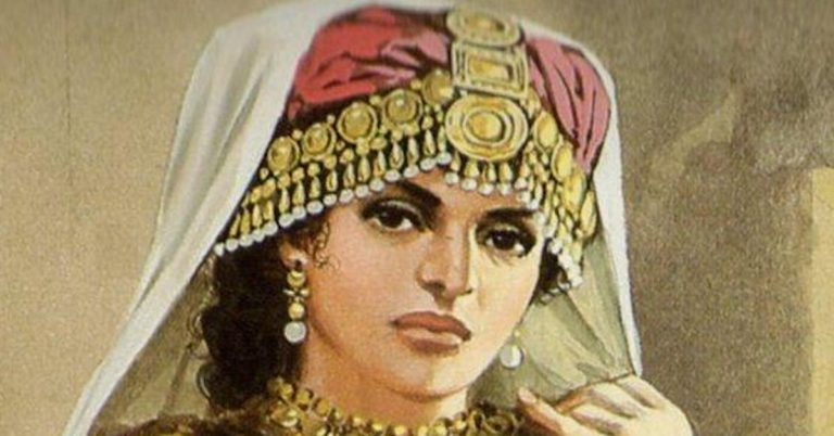 Zenobia, The Syrian Queen Who Stood Up to Rome
