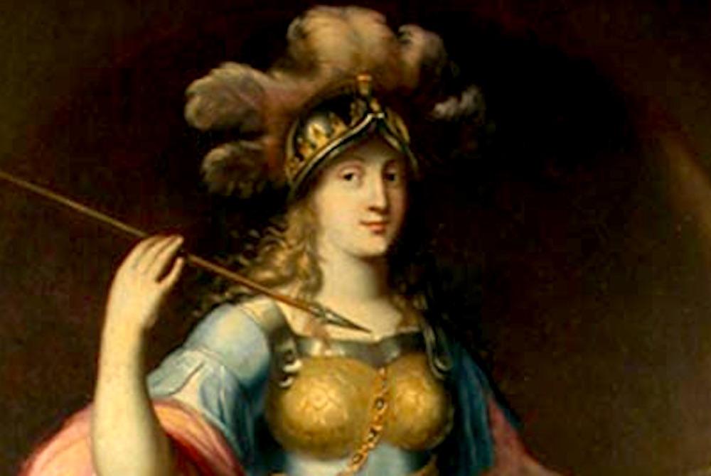Zenobia queen History Hustle image
