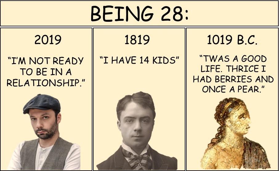 History Hustle meme funny image