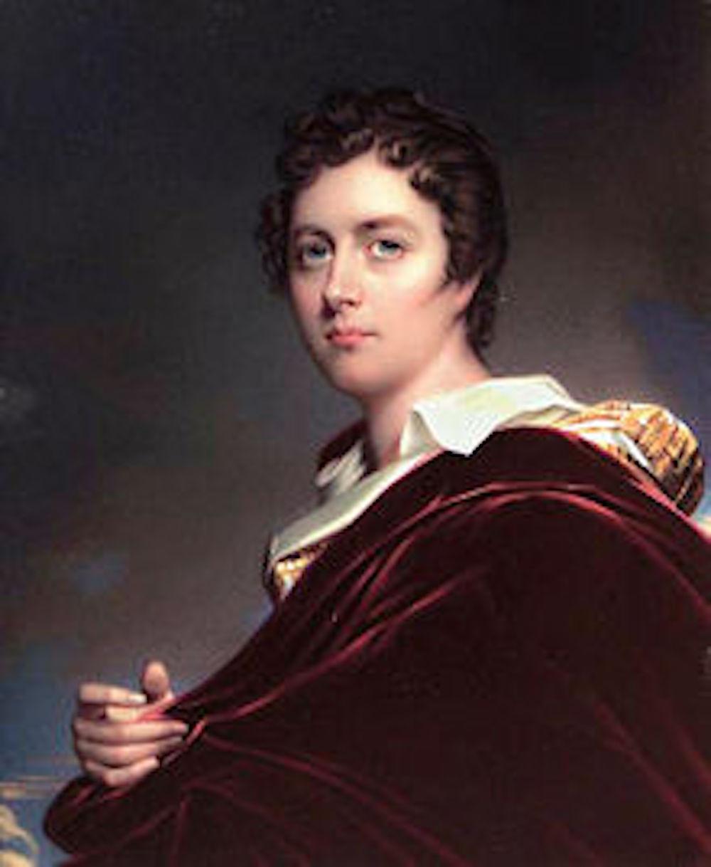 Lord Byron History Hustle image