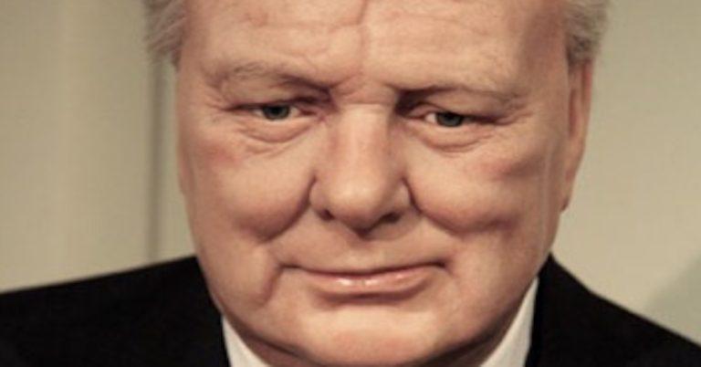 Sir Winston Churchill – A Complicated Legacy