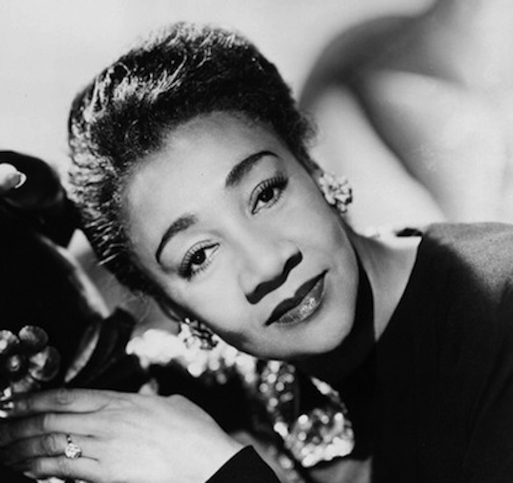 Alberta Hunter History Hustle Lady Lovers image