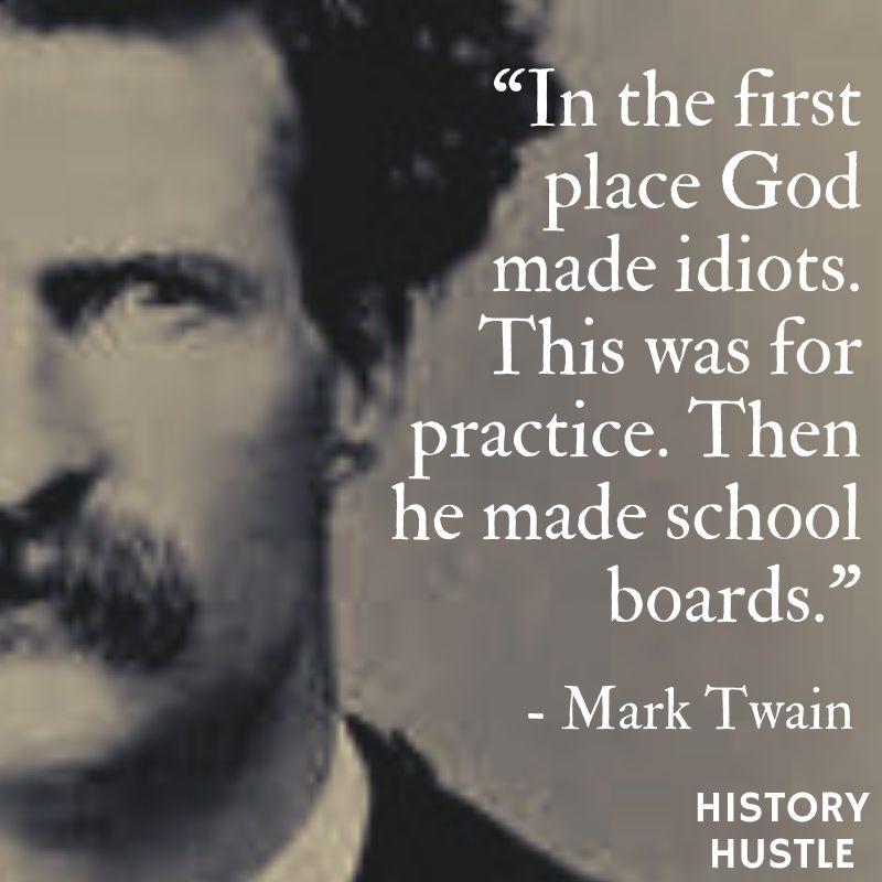 Mark Twain History Hustle 10 image
