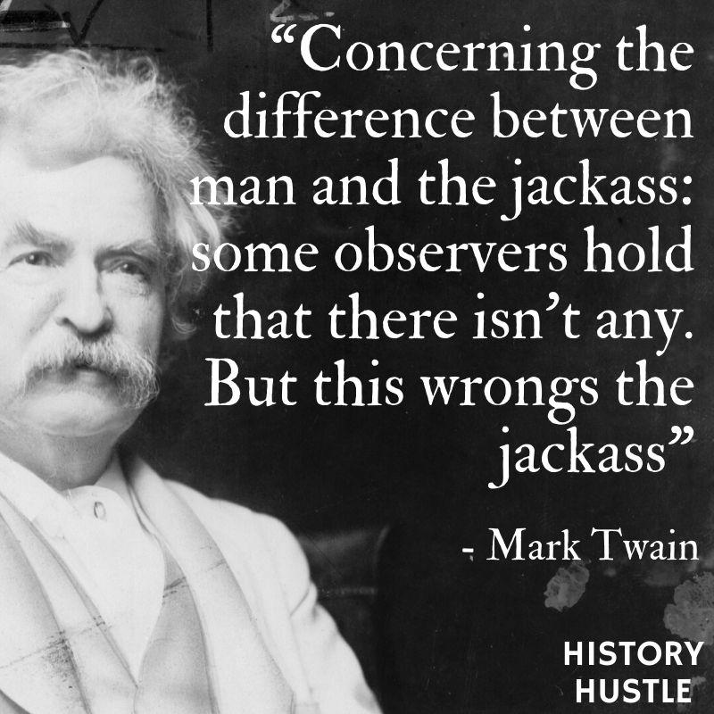Mark Twain History Hustle 6 image