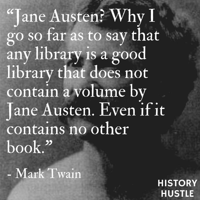 Mark Twain History Hustle 9 image
