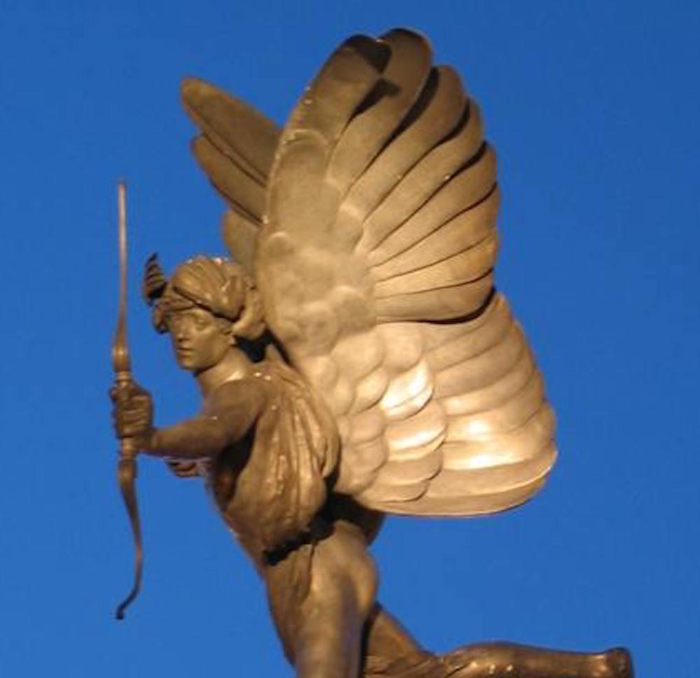 Eros Greek words for love History Hustle Jennifer Gold image