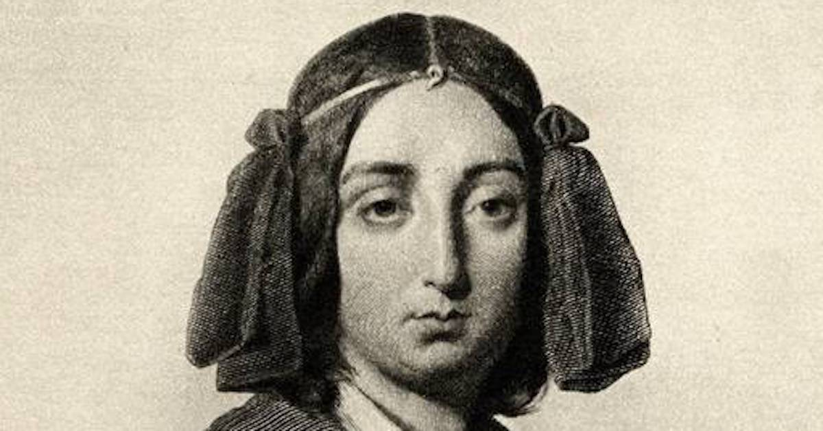 George Sand preview history hustle image