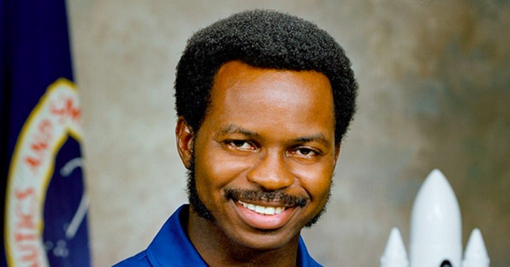 Ronald McNair preview image