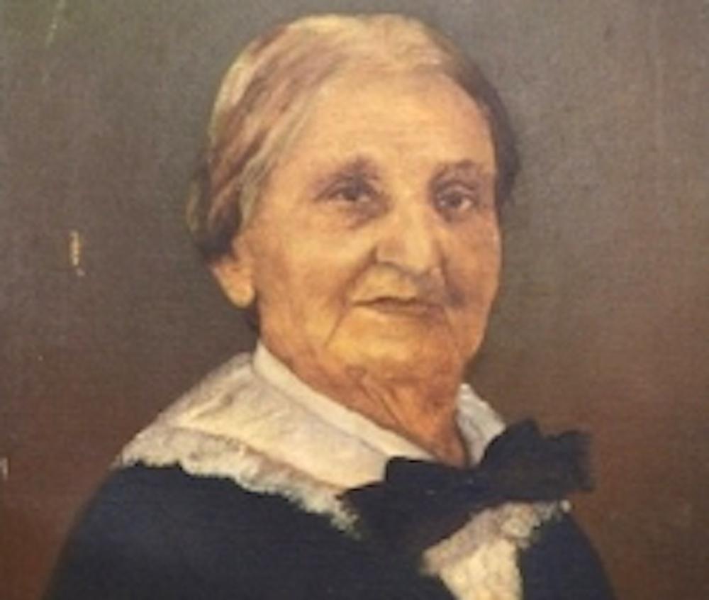 Ana Roque de Duprey leader