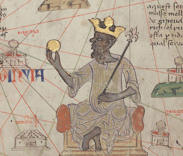 mansa musa ruler