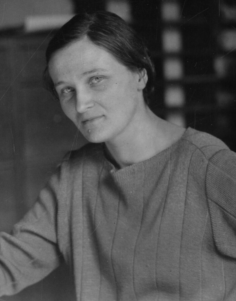 cecilia payne gaposchkin first person to discover the composition of stars