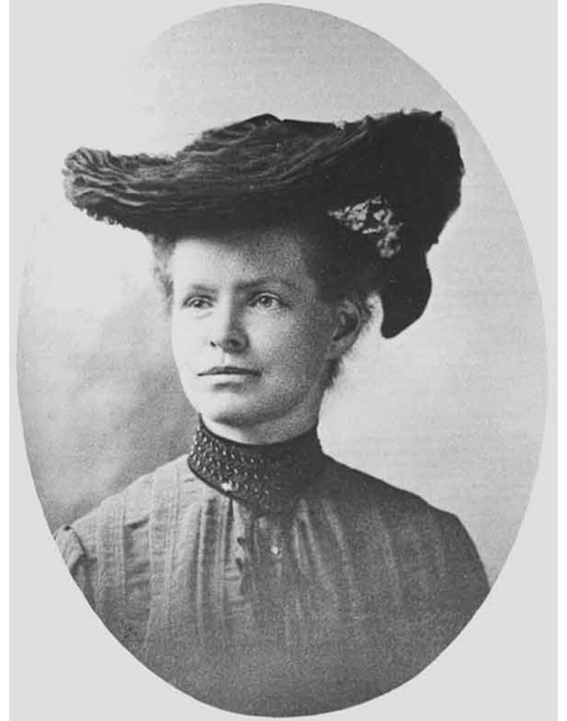 nettie stevens secret of human sex chromosomes