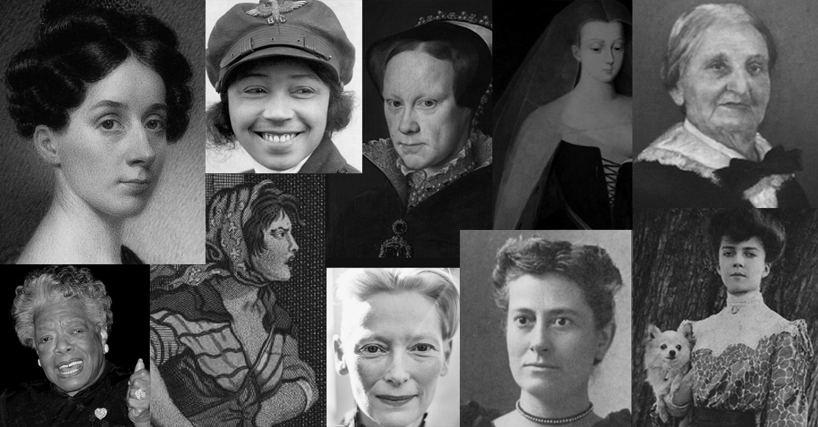10 Mind-Blowing Facts about Women's History