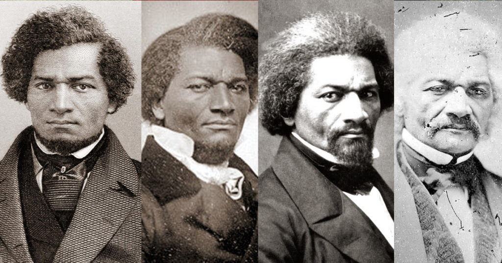 There's a Reason Why Frederick Douglass Had So Many Photos Taken