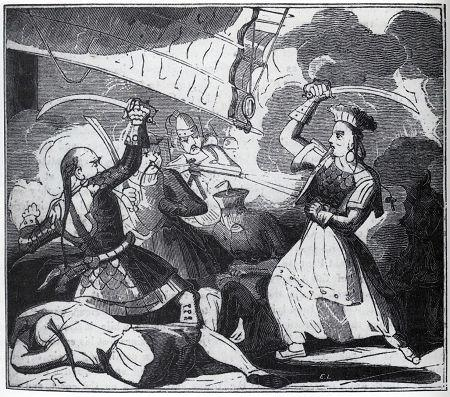 Pirates: An Illustrated History of Privateers, Buccaneers & Pirates from the Sixteenth Century to the Present