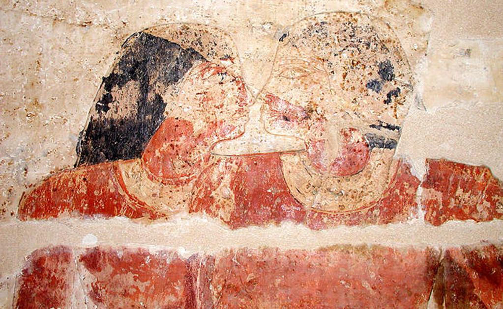 Khnumhotep and Niankhkhnum