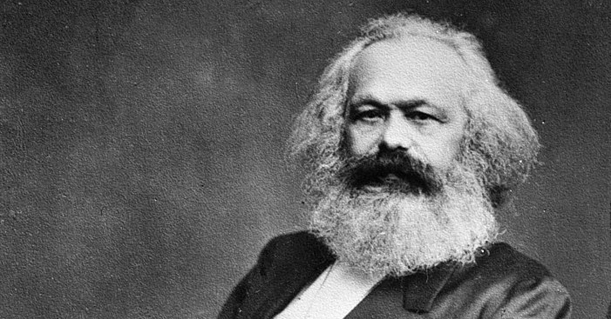 Karl Marx featured image