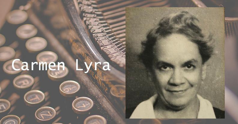 Carmen Lyra, the Woman of The Communist Rebellion in Costa Rica